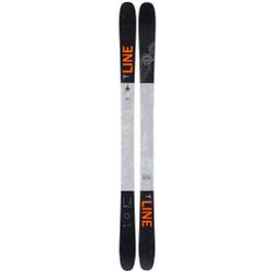 Line - Tom Wallisch Pro 2020 - Skis - Größe: 178 cm