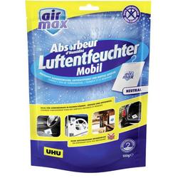 UHU 47140 airmax Luftentfeuchter 100g