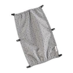 Croozer Sonnenschutz für Kid Keeke 1 Stone grey/colored