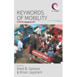 Keywords of Mobility als Buch von