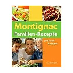 Familien-Rezepte preiswert & schnell