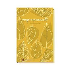 vergissmeinnicht 2021 - Taschenkalender