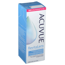 Johnson & Johnson  Acuvue RevitaLens 300ml 300ml