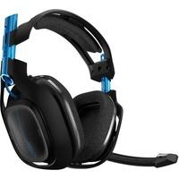 Astro A50 Wireless Gaming Headset PS4 schwarz/blau