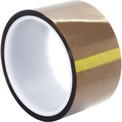 Polyimid Folie 50mm / hitzebeständig