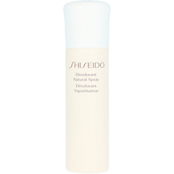 SHISEIDO Deo-Spray Deodorants Natural Spray