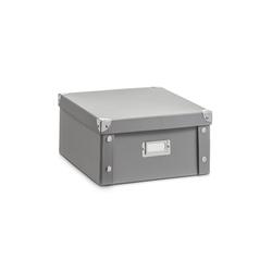 HTI-Living Aufbewahrungsbox Aufbewahrungsbox mit Deckel, Aufbewahrungsbox 31 cm x 14 cm