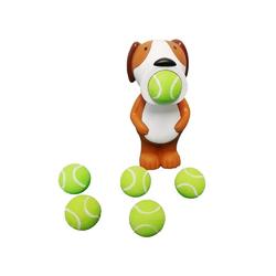 Leif GmbH Spiel, Plopper - Hund