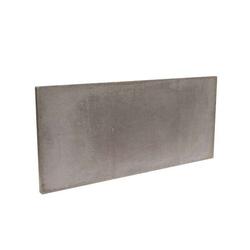 BRULAheat Kaminofen Bauplatte 250 x 500 x 30 mm