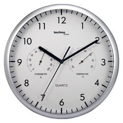 technoline Uhr WT 650 Wanduhr