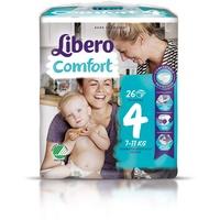 Tena Libero Comfort 7-14 kg 26 Stück