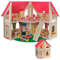Howa Puppenhaus Folding (7013)