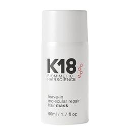 K18 Leave-In Molecular Repair Hair Mask 50 ml