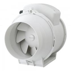 Rohrventilator Rohrlüfter Ventilator Kanallüfter ø125mm Gebläse Einschub aRil 0025