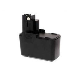 Powery Akku für Bosch Astsäge ASG52 NiMH 1500mAh, 12V, NiMH
