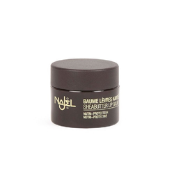 Najel Lip Balm - Sheabutter 10ml