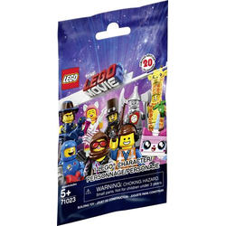 71023 LEGO® Minifigures THE LEGO® MOVIE 2