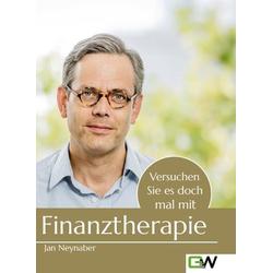 Finanztherapie