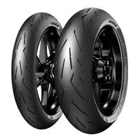 Pirelli Diablo Rosso II REAR 190/50 R17 73W TL