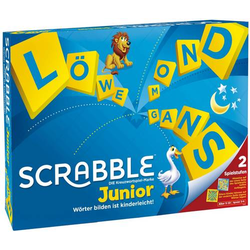 Mattel Scrabble Junior 2013 Scrabble Junior 2013 Y9670