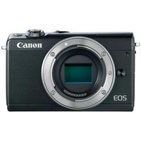 Canon EOS M100 Body schwarz