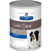 Hill's Prescription Diet Canine l/d Liver Care  12 x 370 g