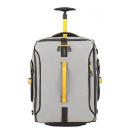 Samsonite Paradiver Light 2-Rollen 55 cm / 51 l grey-yellow