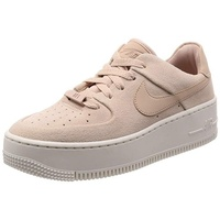 Nike Women's Air Force 1 Sage Low particle beige/phantom/particle beige 38