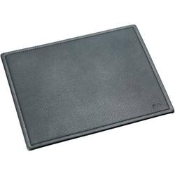 Mousepad Scala Leder schwarz