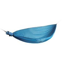 Sea to Summit Pro Single blue 300 x 150 cm blau