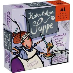 Schmidt Spiele DREI MAGIER SPIELE Kakerlakensuppe 40843