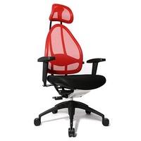 Art® 2010 Bürostuhl rot