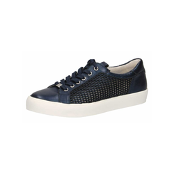 Sneakers Caprice blau