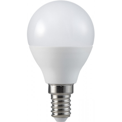 LED Tropfenform 5,5W (40W)