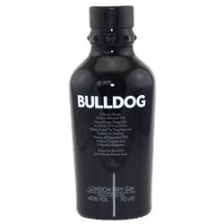 Bulldog Dry Gin 1,0L