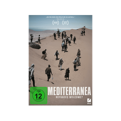 Mediterranea DVD