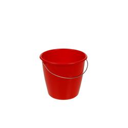 Eimer 5 Ltr. my red