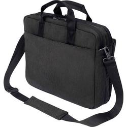 Dicota Notebook Tasche Top Traveller STYLE Passend für maximal: 39,6cm (15,6 ) Schwarz