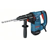 Bosch GBH 3-28 DFR Professional inkl. Wechselfutter SDS plus + Koffer 061124A000