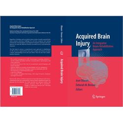 Acquired Brain Injury: eBook von