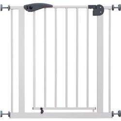 babyGO Türgitter Safety-Gate White