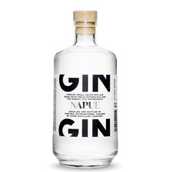 Kyrö Napue Rye Gin 46,3% - 500 ml