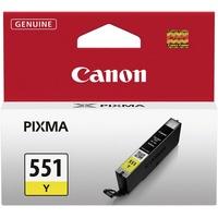 Canon CLI-551Y gelb