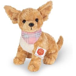Teddy Hermann® Kuscheltier Chihuahua, 27 cm