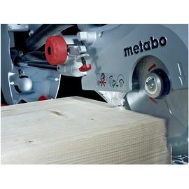METABO KGS 315 Plus Set inkl. Maschinenständer KSU 401 690971000