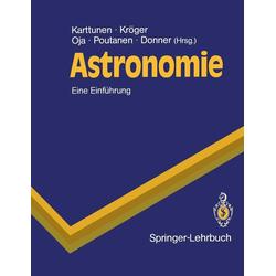 Astronomie: eBook von