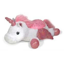 cloudb Kuscheltier Twilight Buddies Unicorn, mit Nachtlicht