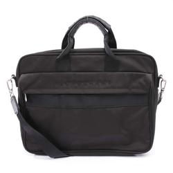 Longchamp Damen Handtasche schwarz, Größe M, 4963659