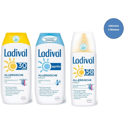 Ladival Allergie Set