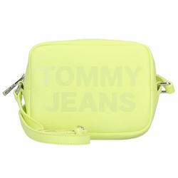 Tommy Hilfiger Jeans TJW Umhängetasche 17 cm faded lime
